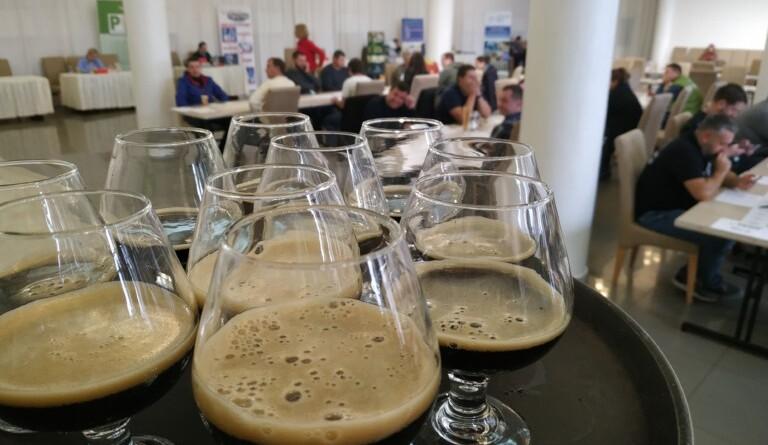 East European Beer Award 2020, дегустаційний конкурс пива, дегустационный конкурс пива Украина Ровно, участники конкурса, лучшее пиво Украины
