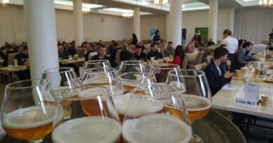 East European Beer Award 2020, Результати дегустаційного конкурсу пива 2020 ,конкурс пива РІвне, результаты дегустационного конкурса пива 2020