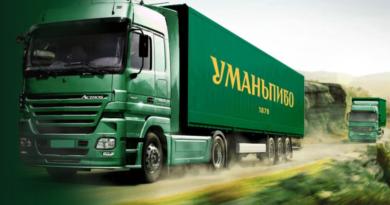 Уманьпиво, експорт Білорусь