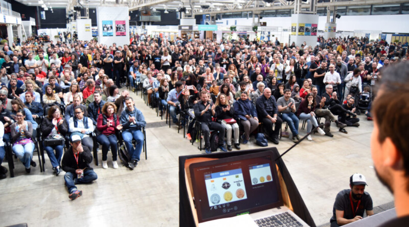 конкурс пива, Barcelona Beer Challenge 2020, победа украинского пива в Италии, MOVA, пивоварня MOVA Днепр, лучшее пиво в Днепре