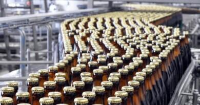 AB InBev Efes Украина, карантин, работа пивоварен в карантин