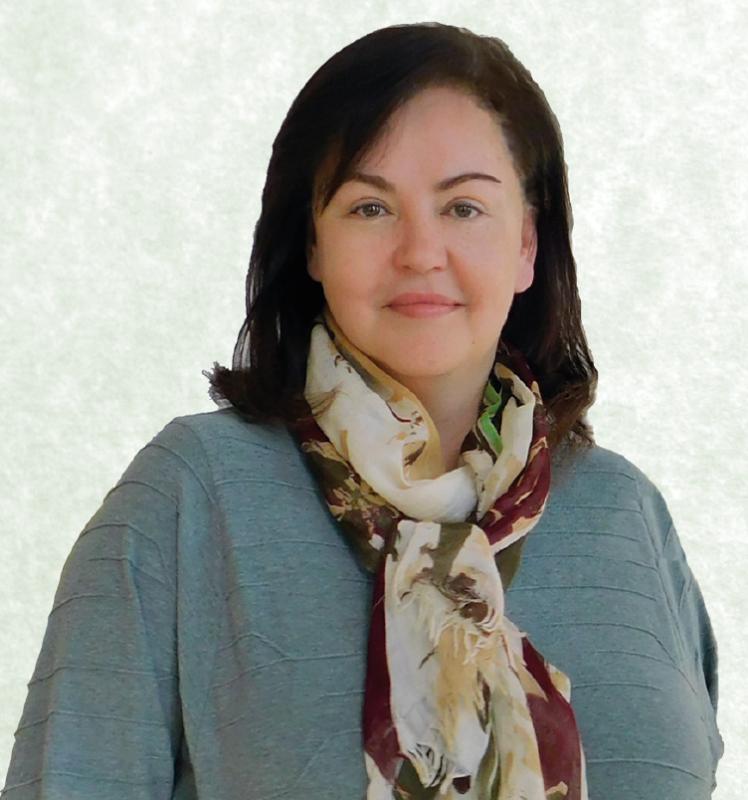 Олена Шамріна, експерт, патентний повірений, Пахаренко і партнери