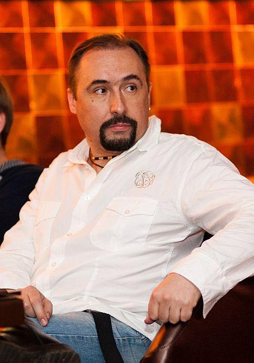 Віктор ГОЛОВКО, засновник/власник пивоварні VG Craft Beer
