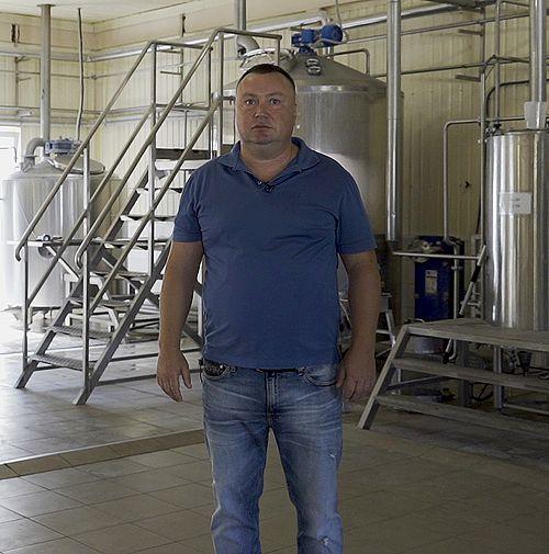 Хотянівська пивоварня «Hott'S»