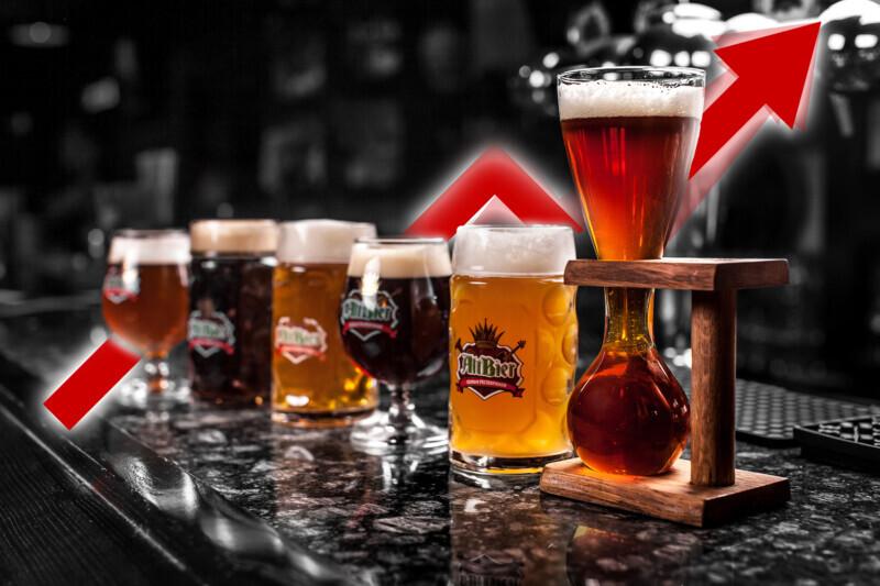 Пиво від AltBier